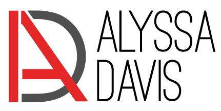 Alyssa Davis Logo